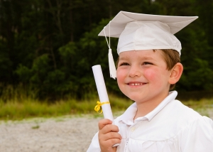 """Do Confidant Kids Have More Future Career Success"" from businessnewsdaily.com"