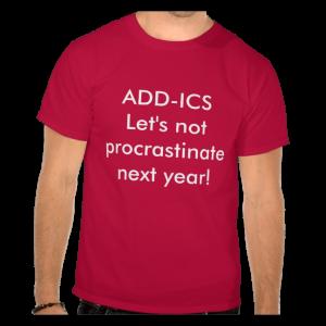 ADDics