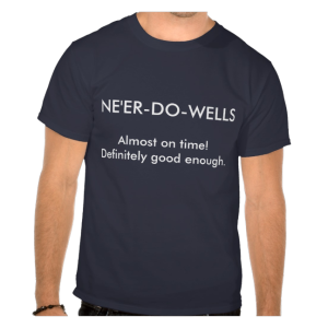 NeerDoWells